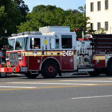 Fire & Burn Safety